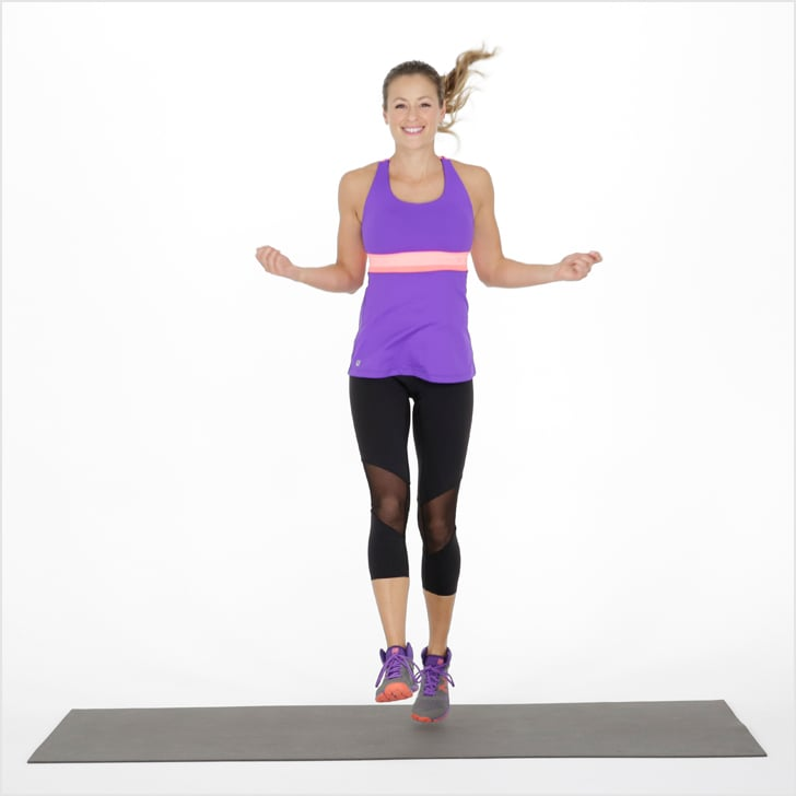 Invisible Jump Rope A Calorie Burning Workout For People Who Hate To Run Popsugar Fitness Photo 8