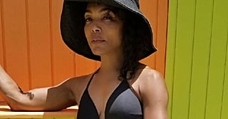 Angela Bassett Is 59 and on Her Way to Steal Your Man in This Sexy Cutout Swimsuit