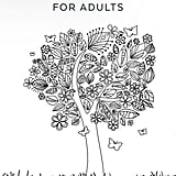 Free Printable Coloring Pages For Adults to Reduce Stress