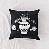 Henn Kim For Deny Zodiac Throw Pillow