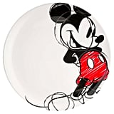 Mickey Mouse Melamine Dinner Plate