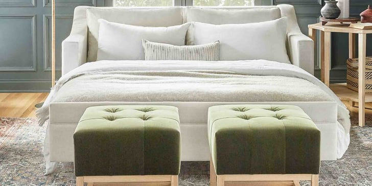 15 Sleeper Sofas You'll Be So Happy to Have in Your Home