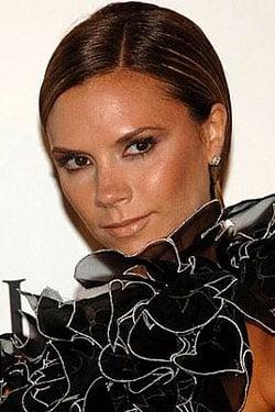 Victoria Beckham's New Fragrance