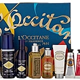 L'Occitane Hand Cream and 8 Travel Minis