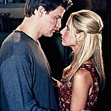 Buffy the Vampire Slayer . . .