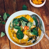 Vegan Panang Curry Recipe