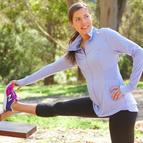 Stretches For After Running