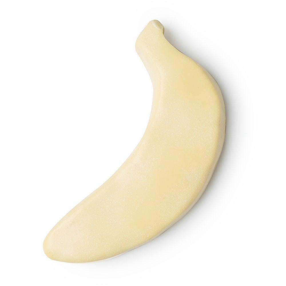 Lush Big Banana Massage Bar