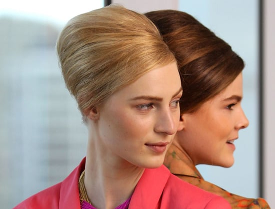 2011 RAFW: 10 of the Best Beauty Looks From the Week!