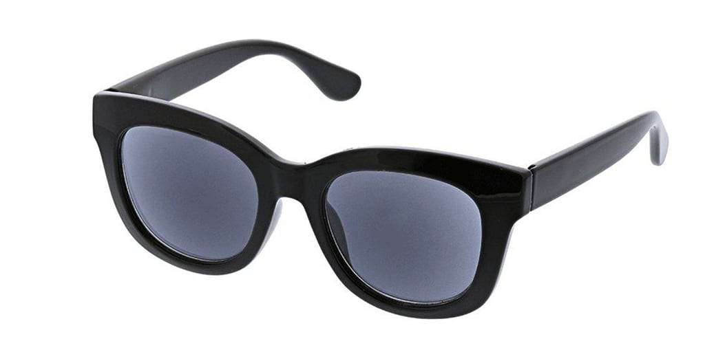 Peepers Center Stage Round Sunglasses