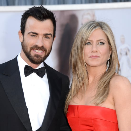 Jennifer Aniston and Justin Theroux Divorce Details