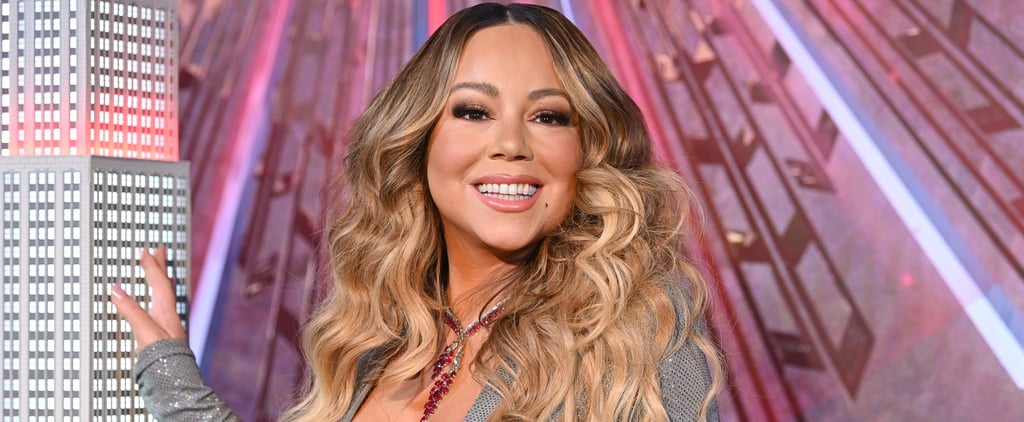Mariah Carey's Memoir Is Available For Preorder Now
