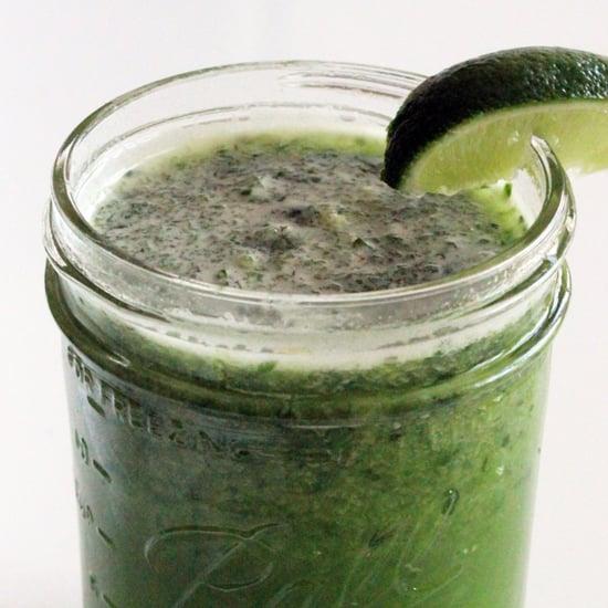 Dr. Oz Green Drink Recipe