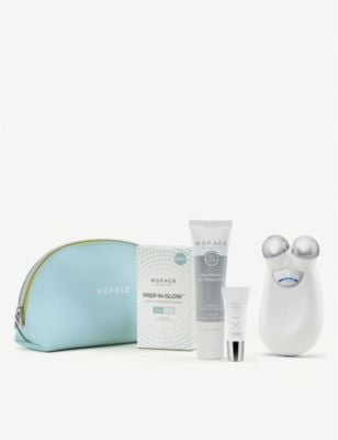 Nuface Trinity Supercharged Collection