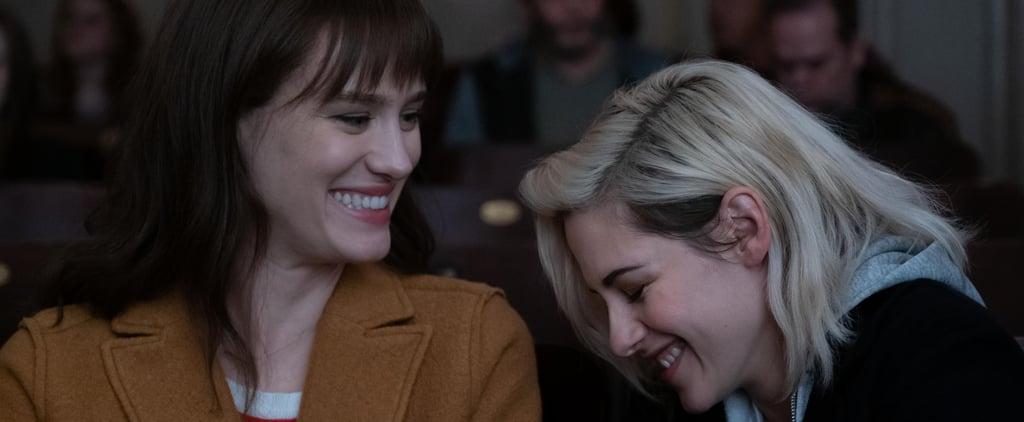 Happiest Season's Hairstylist Shares the Film's Hair Secrets