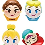 Lip Smacker Disney Emoji 4-Piece Lip Balm Set