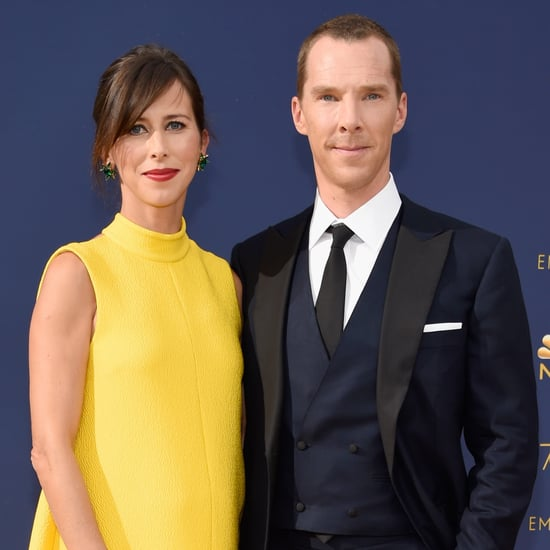 Benedict Cumberbatch and Sophie Hunter Expecting Third Child