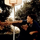 Love & Basketball: Monica and Quincy