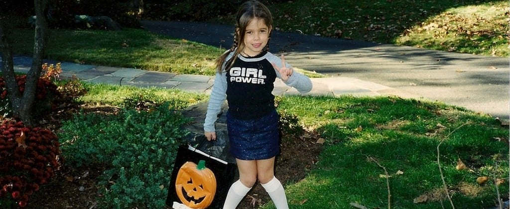 10 Childhood Halloween Costume Ideas to Steal Right Now