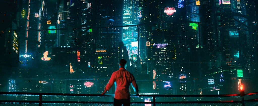 When Does Altered Carbon Season 2 Come Out on Netflix?