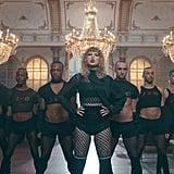 Dancer Taylor Swift