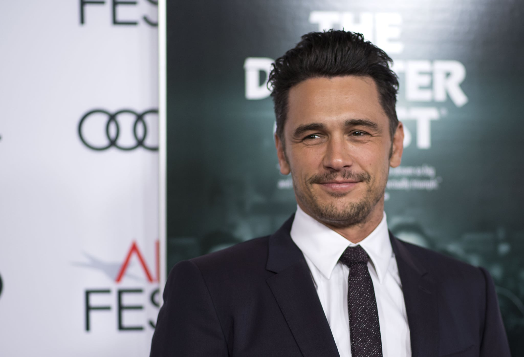 James Franco Sexual Mi...