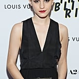 """Emma Watson will star in Queen of the Tearling, based on a book series that's been described as a """"female Game of Thrones."""""""