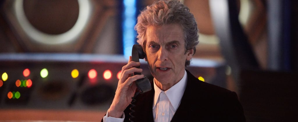 When Is Peter Capaldi Leaving Doctor Who?