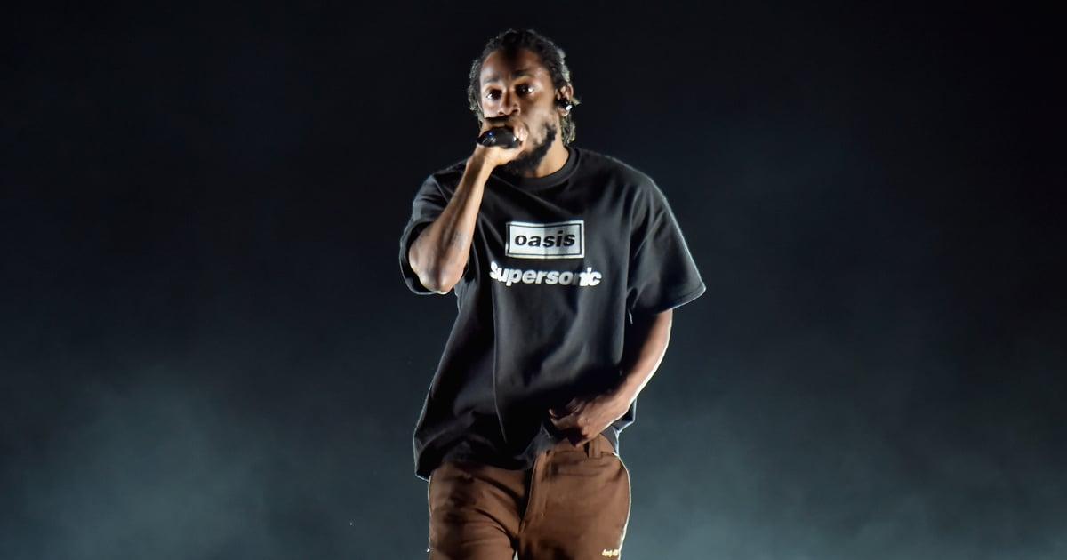 Is Kendrick Lamar Releasing His Final TDE Album Soon? Fans Certainly Think So.jpg