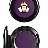 MAC Cosmetics x Venomous Villains: Evil Queen Eye Shadow in Vile Violet