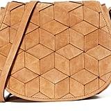 Welden Escapade Saddle Bag ($395)