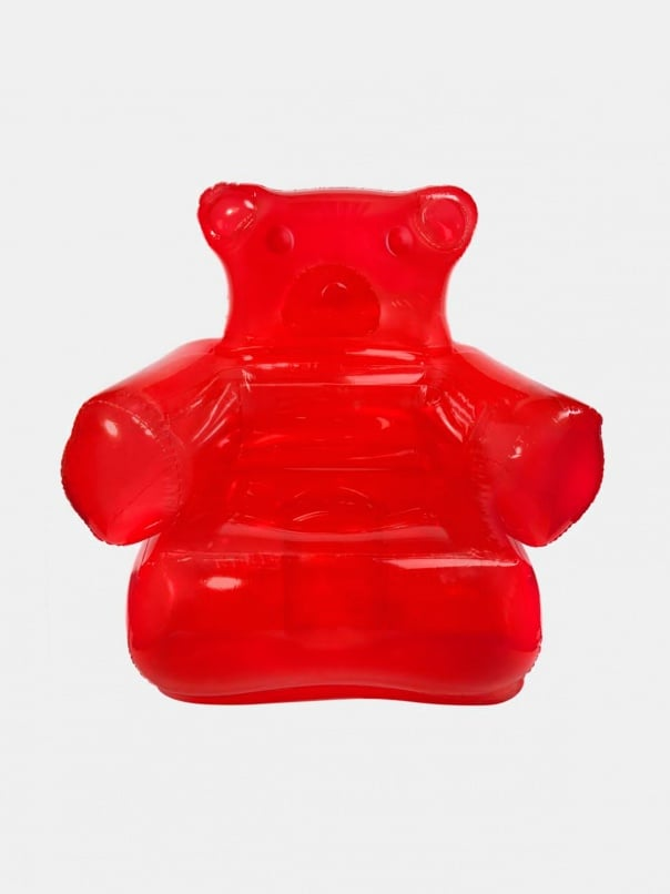 ThumbsUp Gummy Bear Chair