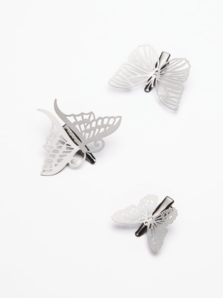 Fly Away Floating Hair Clips ($18)