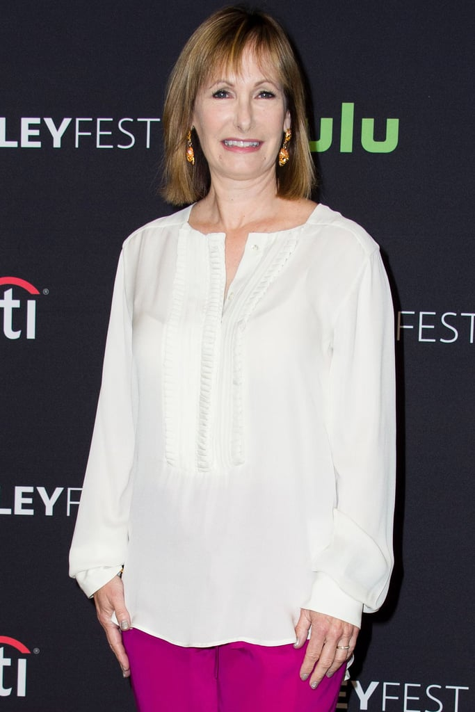 Producer Gale Anne Hurd