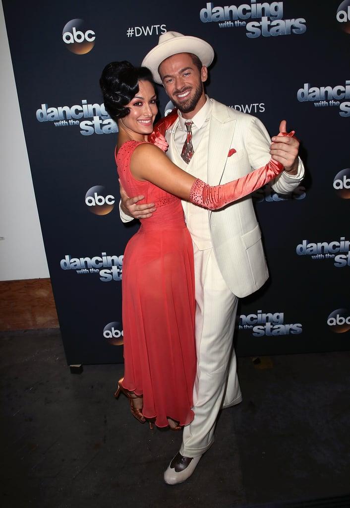 Are Nikki Bella and Artem Chigvintsev Dating?
