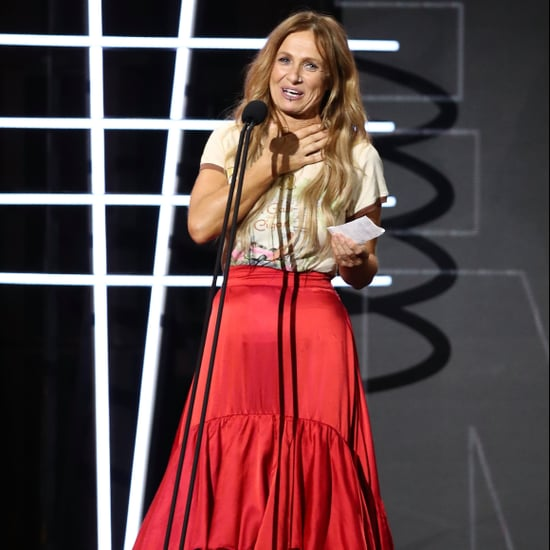 Kasey Chambers ARIA Hall of Fame Speech