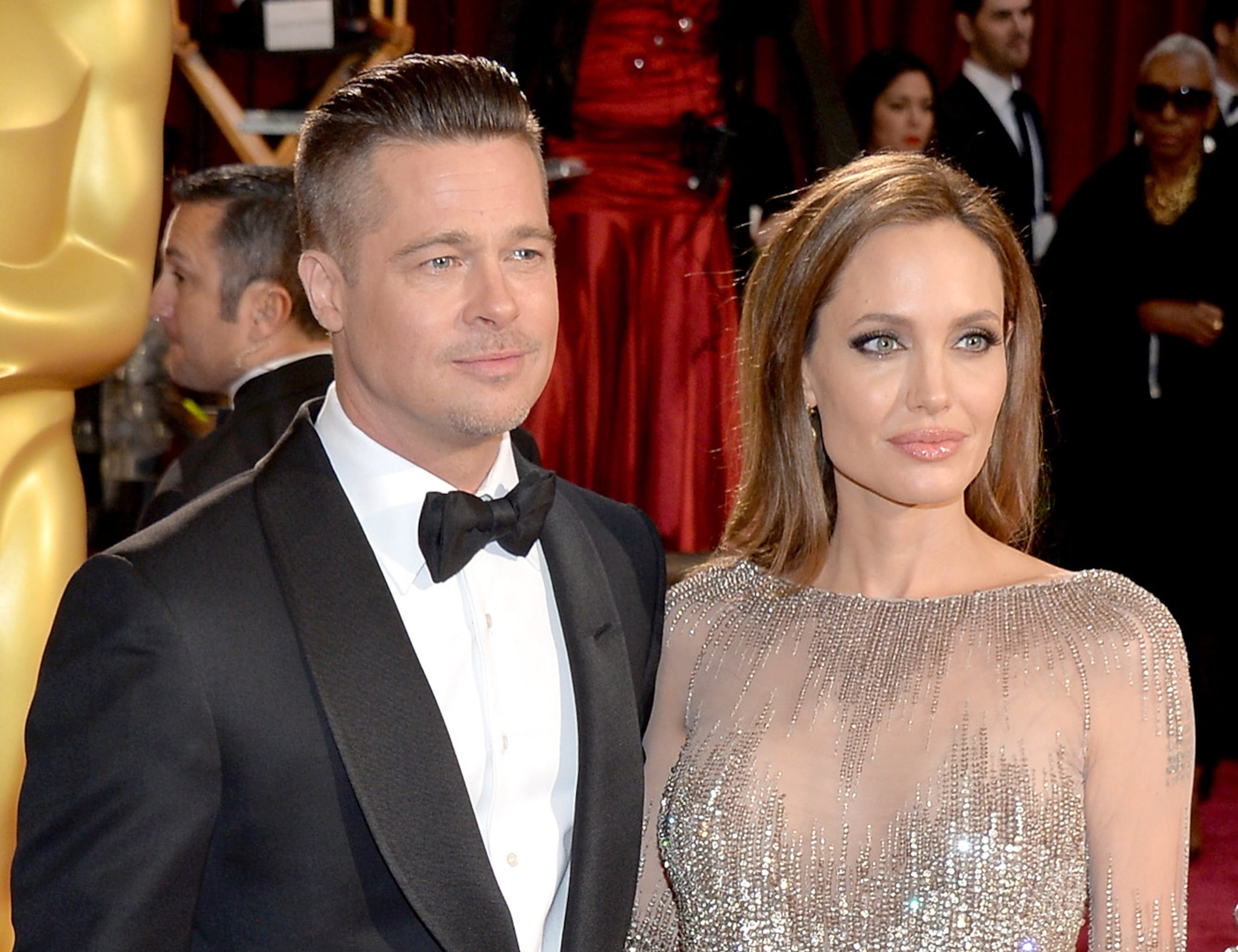 Angelina Jolie Quotes About Working With Brad Pitt 2017 ...