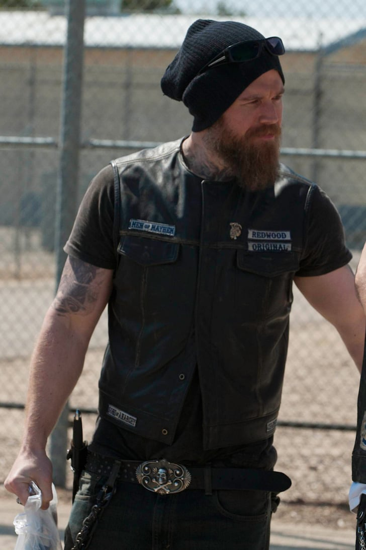 """Celebrity Auto Group >> Harry """"Opie"""" Winston   Sons of Anarchy Halloween Costumes ..."""