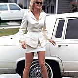 Melanie Griffith as Older Teeny