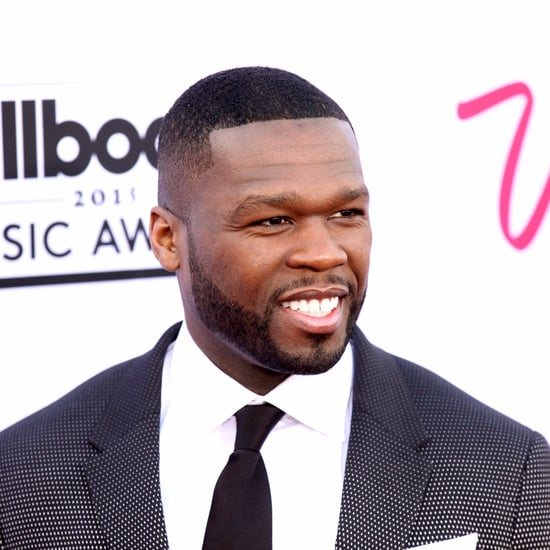 50 Cent Posts Video of Home in Africa