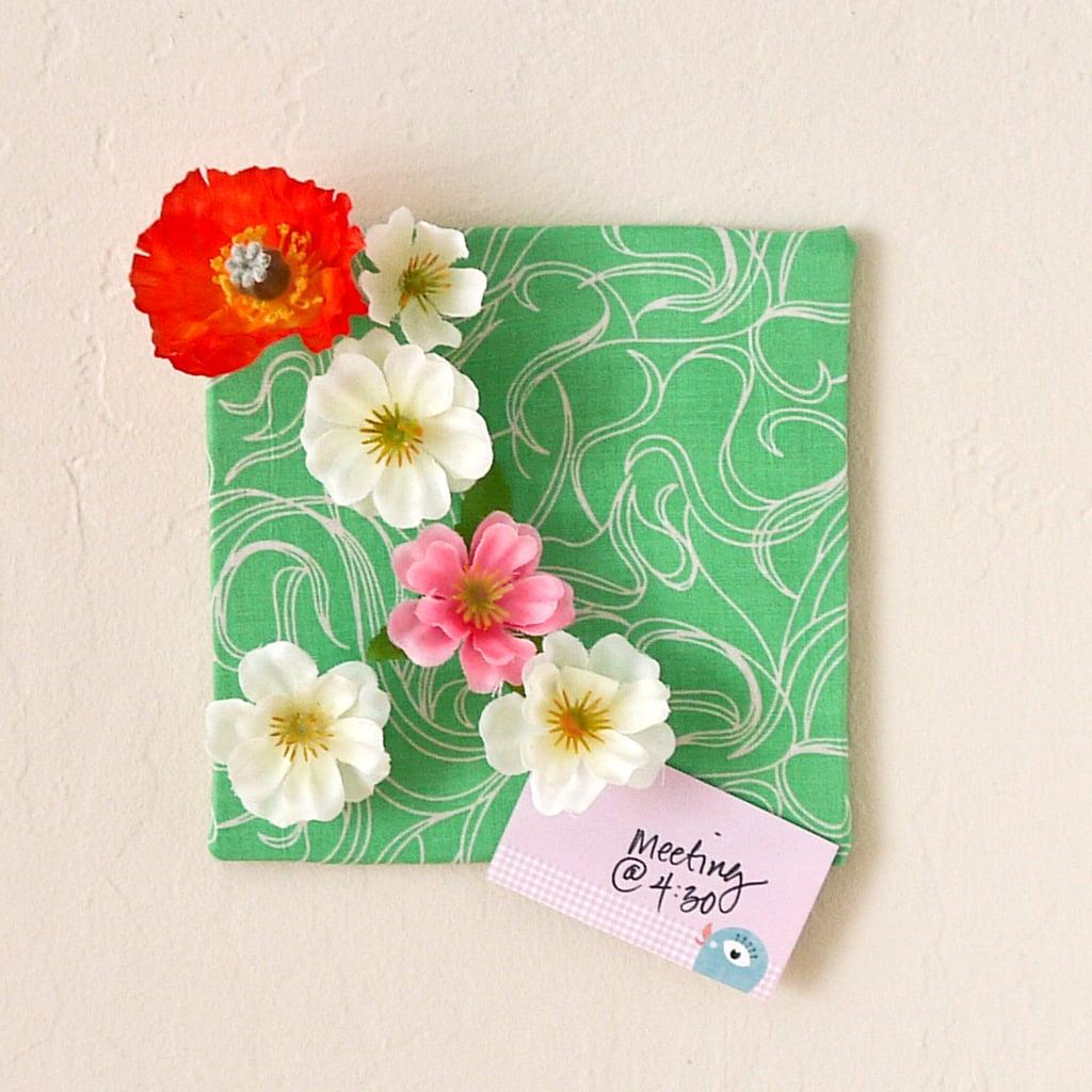 Flower Pushpins