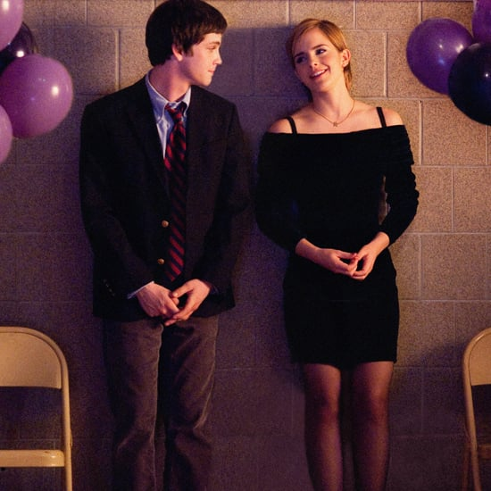 The Perks of a Being a Wallflower Video Movie Review