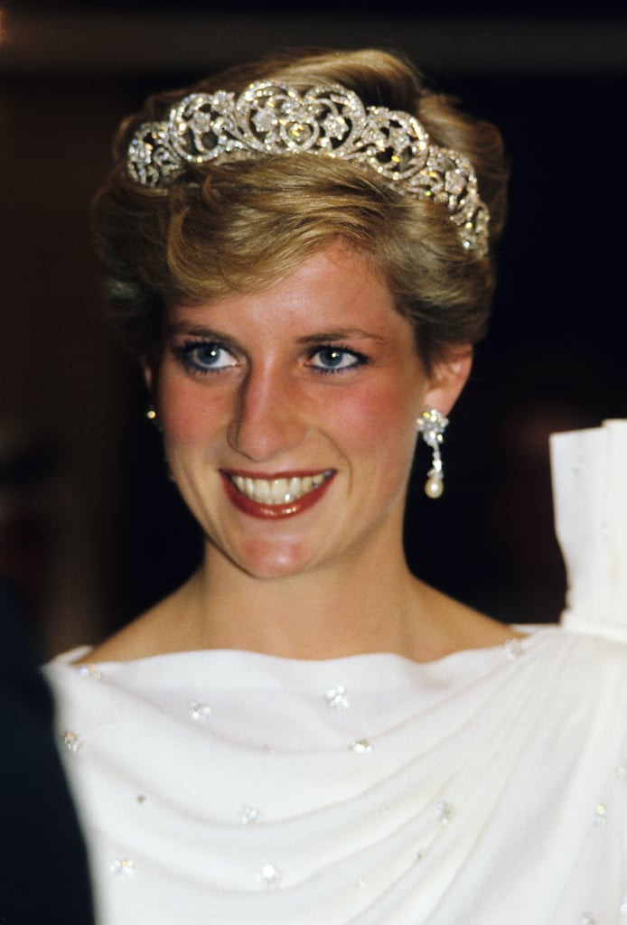 10 Times Princess Diana Made Us Want to Get a Pixie Cut