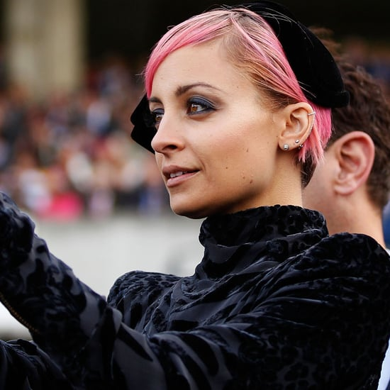 Pictures Nicole Richie and Jodi Anasta 2015 Golden Slipper