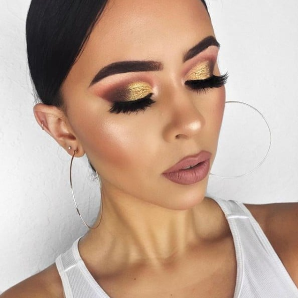 Autumn Makeup Ideas From Instagram 2017