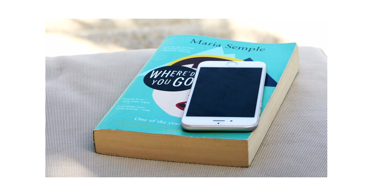 10 of the Best Apps For Book-Lovers