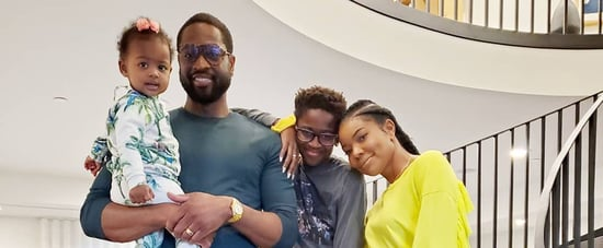 Dwyane Wade Quotes About Raising a Transgender Child on GMA