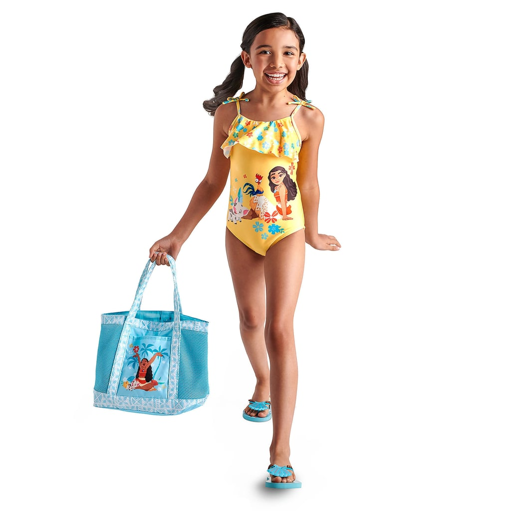 68675bcff4ba0 Disney Moana Swimsuit | Best Disney Swimsuits For Kids 2018 ...