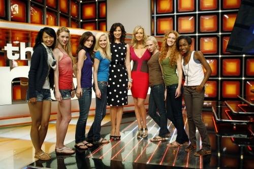 "ANTM Beauty Quiz: ""Interview 101"""