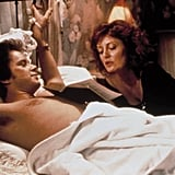 Tim Robbins and Susan Sarandon, Bull Durham